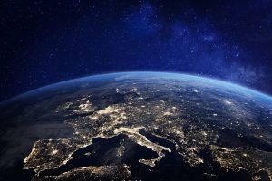 Астрофизики показали, как Землю могли бы видеть инопланетяне