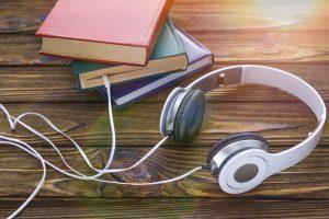 Аудиокниги воспринимаются мозгом так же, как бумажные