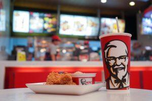 В американском KFC готовят искусственное мясо