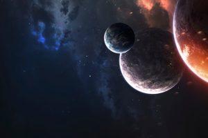 У одной из ближайших к Земле звезд нашли потенциально обитаемую планету