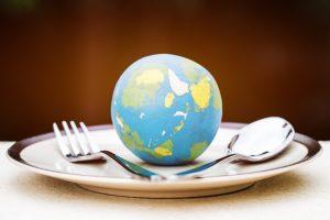 Еда станет дефицитной, дорогой и менее питательной – утверждают эксперты ООН