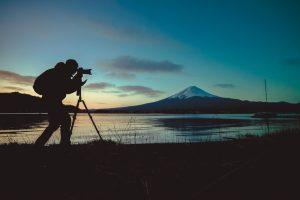 Шорт-лист премии Королевского общества фотографии — 2019