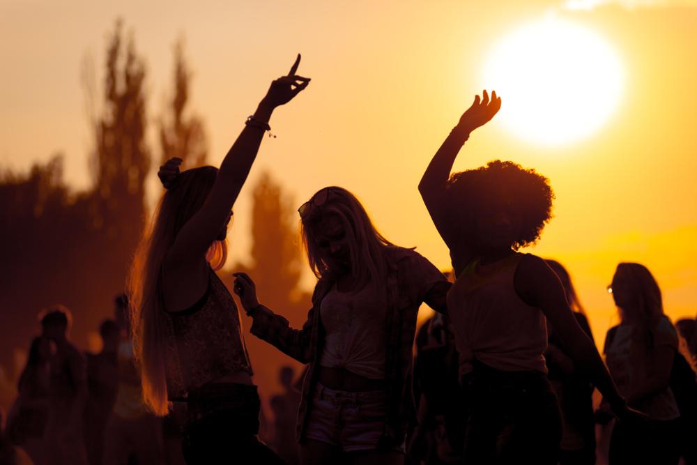 Белые ночи, экстрим-фестиваль и Сергей Жадан - лучшие события уходящего лета