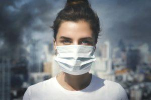 Грязный воздух провоцирует развитие депрессии и шизофрении?