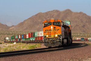 Поезда помогут прогнозировать землетрясения