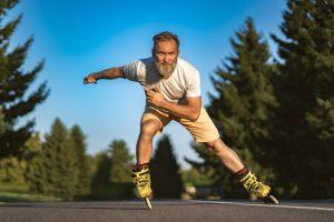 Хотите избежать ранней смерти?Двигайтесь! – вывод норвежских ученых