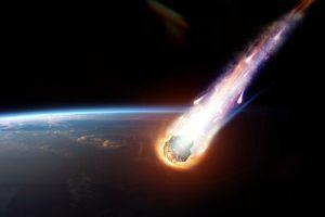 Комета врезалась в Солнце и погибла – наблюдения астрономов