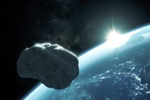 Астероид размером с Эмпайр Стейт Билдинг летит к Земле