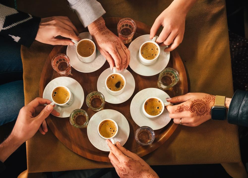 Лишняя чашка кофе провоцирует мигрень