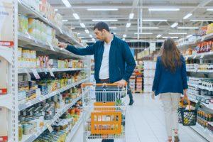 Супермаркет по соседству провоцирует ожирение?