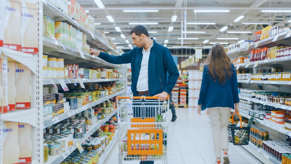 Супермаркет по соседству провоцирует ожирение?.Вокруг Света. Украина