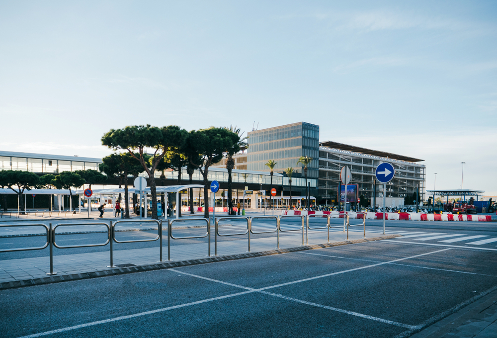 В аэропорту Барселоны пройдут забастовки