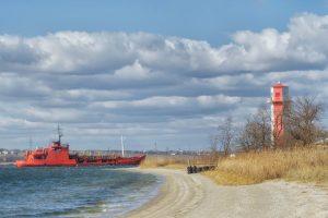 В Николаеве закрыли пляжи: загрязнение превысило норму в 14 раз