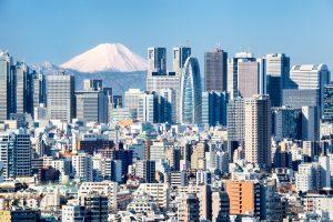Токио признали самым безопасным городом мира