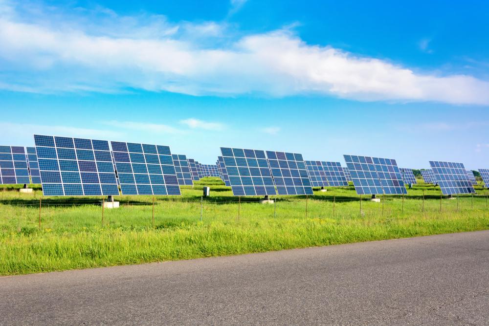 Во Франции провалился проект дороги на солнечных батареях