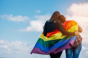 Гена, ответственного за гомосексуальность, нет - ученые