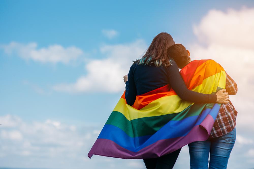 Гена, ответственного за гомосексуальность, нет - ученые.Вокруг Света. Украина