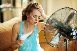 Вентиляторы вредят здоровью — исследование