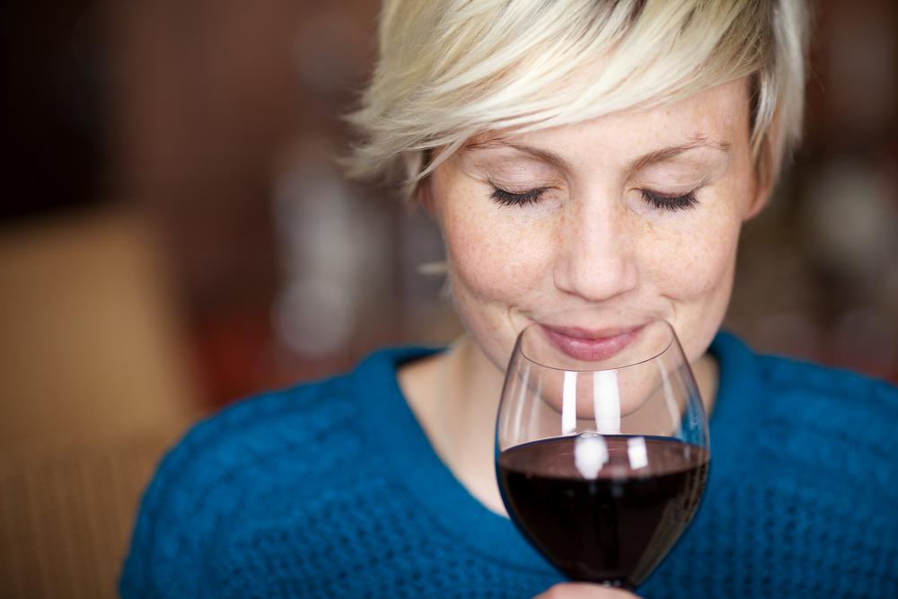 Компонент красного вина лечит депрессию.Вокруг Света. Украина