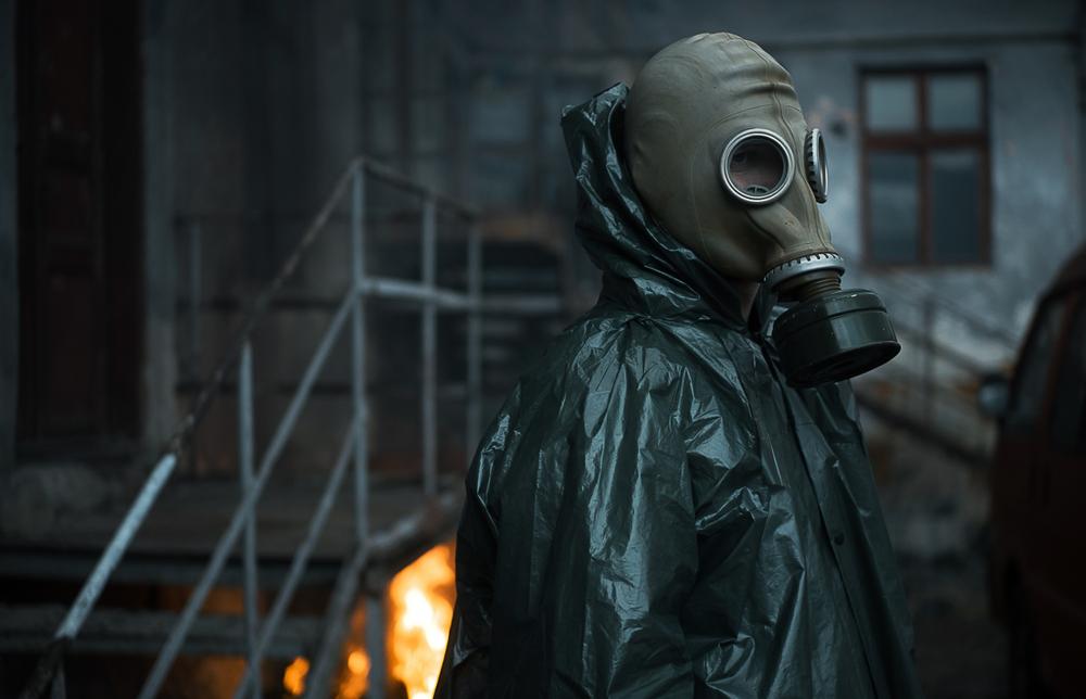 Чернобыльские похождения сталкера – в Кельне представят новую хоррор-игру