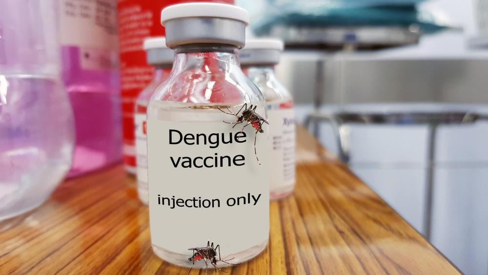 На Филиппинах лихорадка денге убила 622 человека
