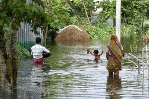 В Индии муссоны унесли более 150 жизней
