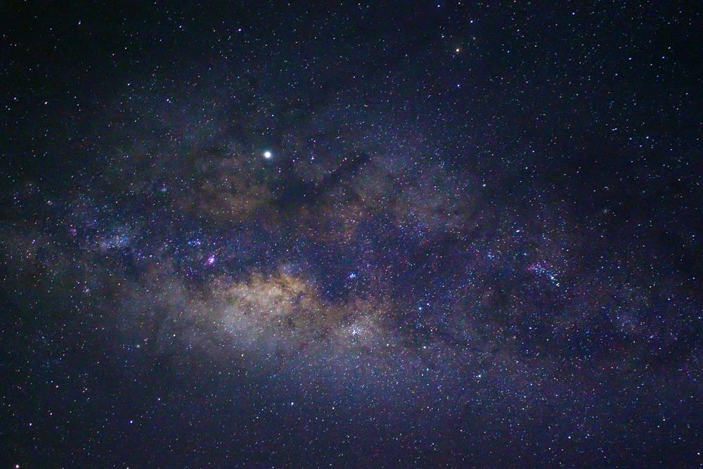 В Млечном Пути может быть до 10 миллиардов планет земного типа