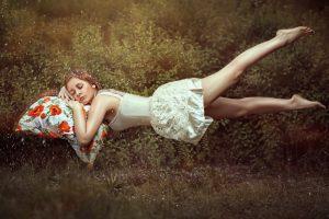 Оптимизм помогает выспаться — ученые
