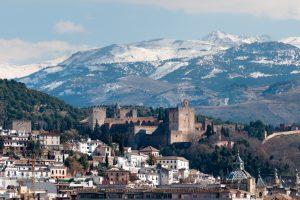 Куда поехать в Европе, чтобы избежать жары?