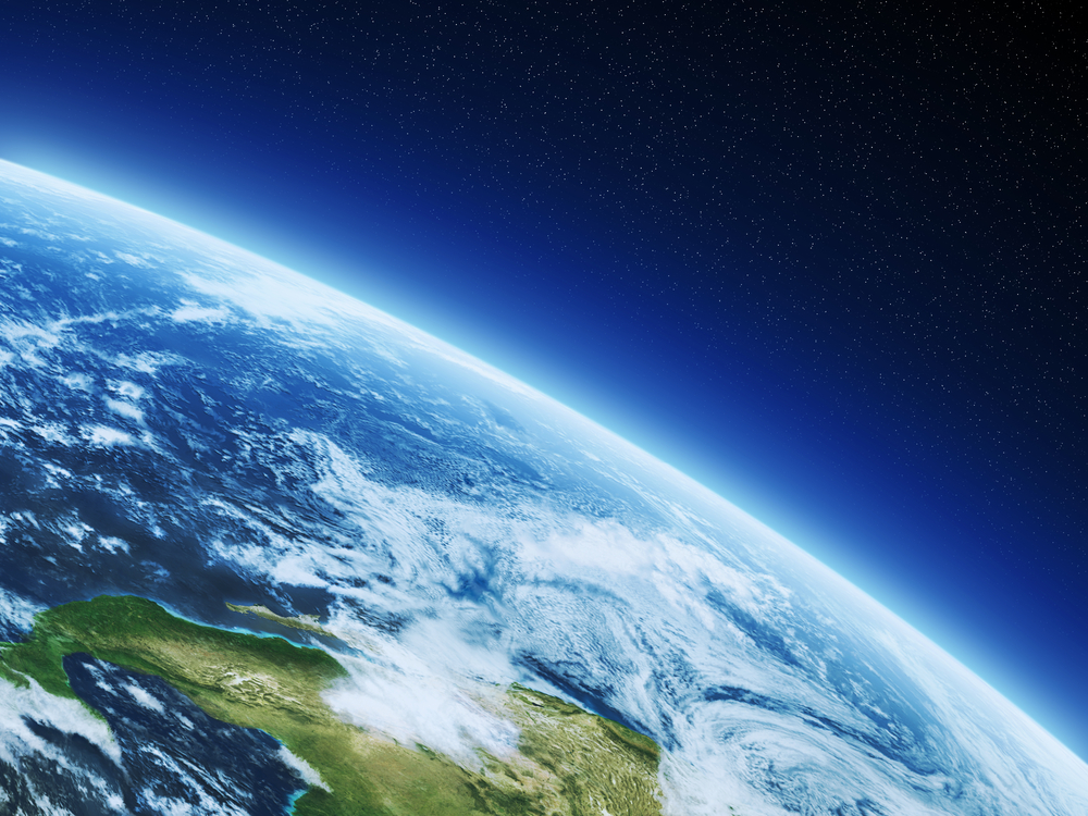 Доисторическое потепление связали с изменением орбиты Земли.Вокруг Света. Украина