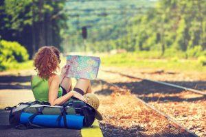 3 вдохновляющих эко-путешествия