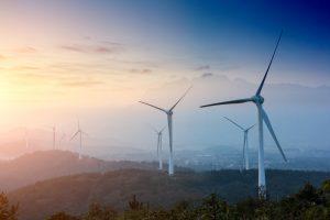 Европа могла бы обеспечить ветряной энергией весь мир - исследование
