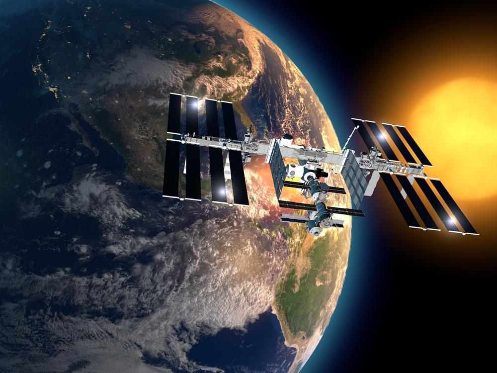NASA обновило интернет на МКС – он намного быстрее, чем у жителей Земли.Вокруг Света. Украина