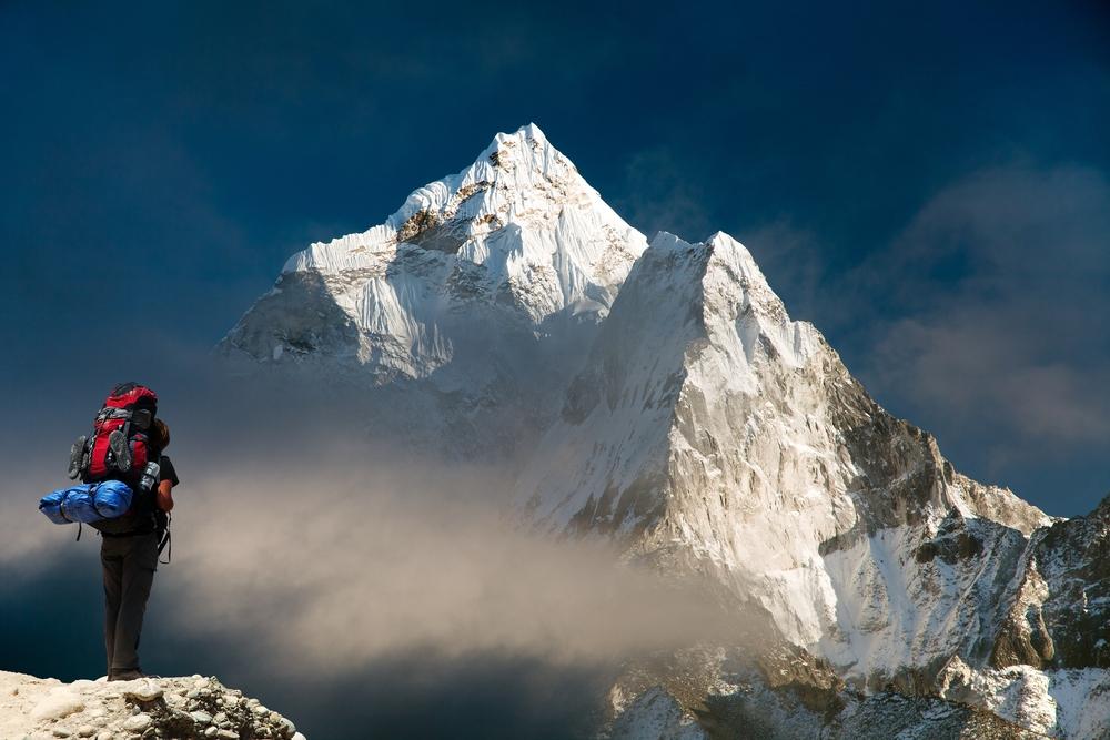 Власти Непала внедрили новые правила для покорителей Эвереста.Вокруг Света. Украина