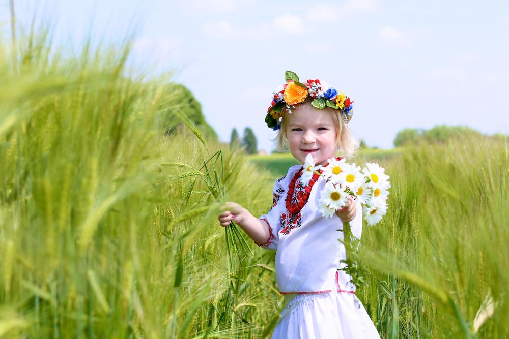 На Певческом поле пройдет выставка цветов к Дню Независимости Украины