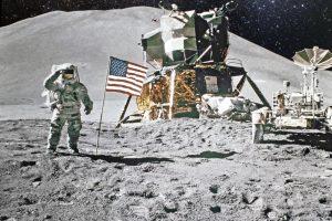NASA поделилось подробностями новой лунной миссии