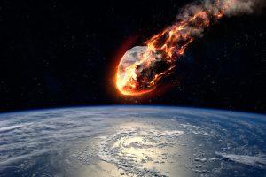 В Австралии найден древнейший метеоритный кратер Земли