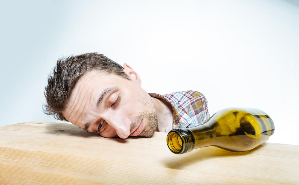 Опьянение не влияет на мораль — психологи