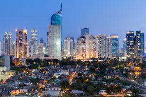 Индонезия наконец перенесет столицу