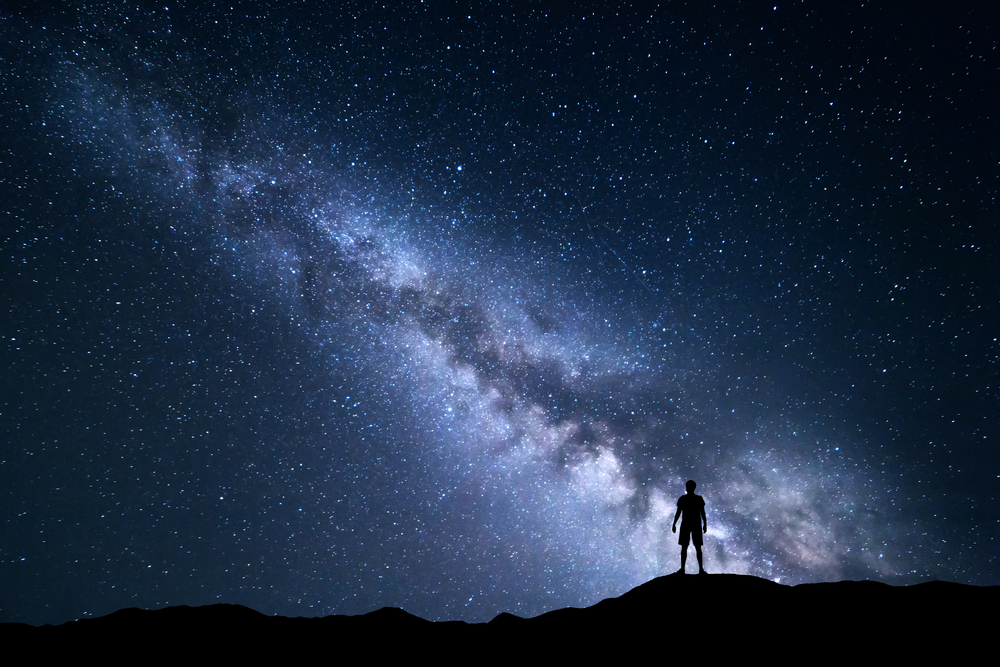 3D-карта Млечного Пути продемонстрировала искривление галактики