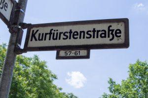 В Берлине предлагают открыть экспресс-бордель