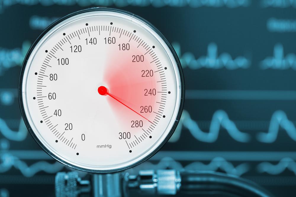 Ученые измерили кровяное давление по видео