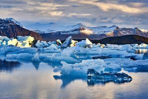 Суровые зимы не вызваны потерей морского льда в Арктике - ученые