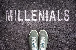 Миллениалы очень одиноки — социологи