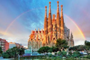 Путешественников попросили не рассказывать о поездках в Барселону