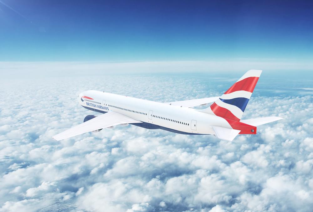 Британские самолеты будут летать на топливе из мусора