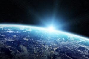 Терраскоп: ученый предлагает использовать Землю в качестве гигантского телескопа