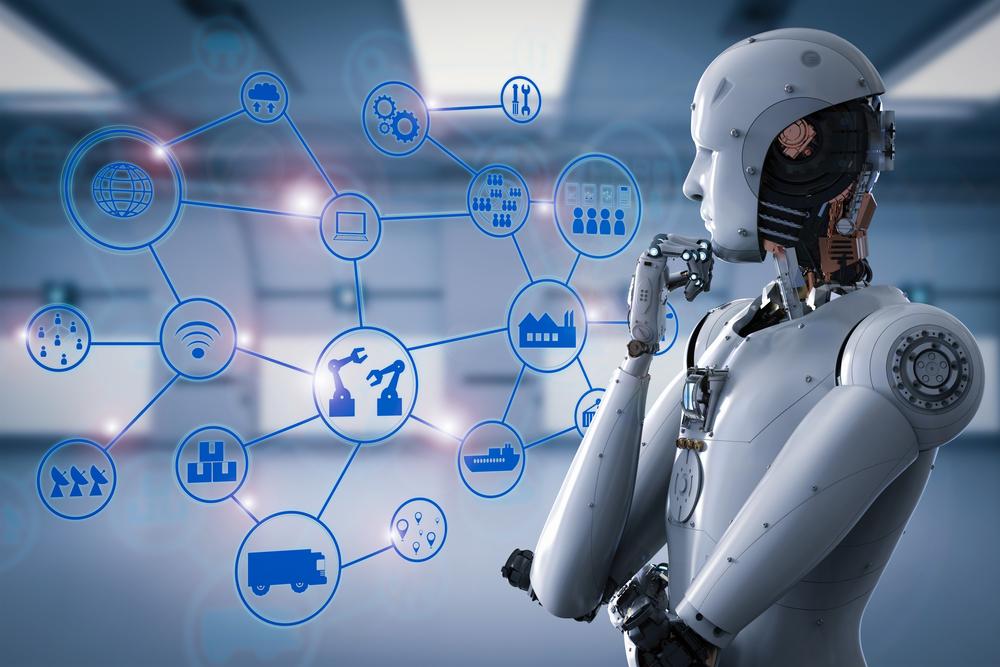 ИИ впервые запатентует свои изобретения