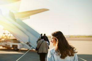 FlyArystan перевезла 200-тисячного пасажира