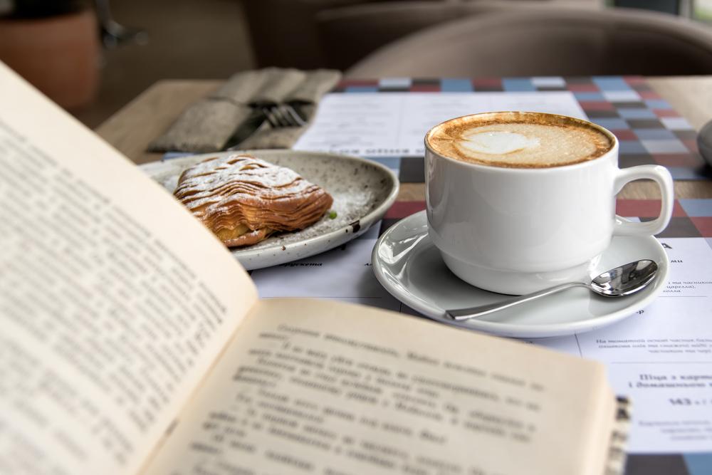 Киевская кофейня попала в мировой топ-50